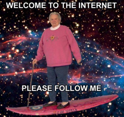 """Fidel dijo: """"Internet es un instrumento revolucionario"""""""