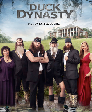 Amazon.com: Duck Dynasty: Season 1: Jase Robertson, Kay Robertson