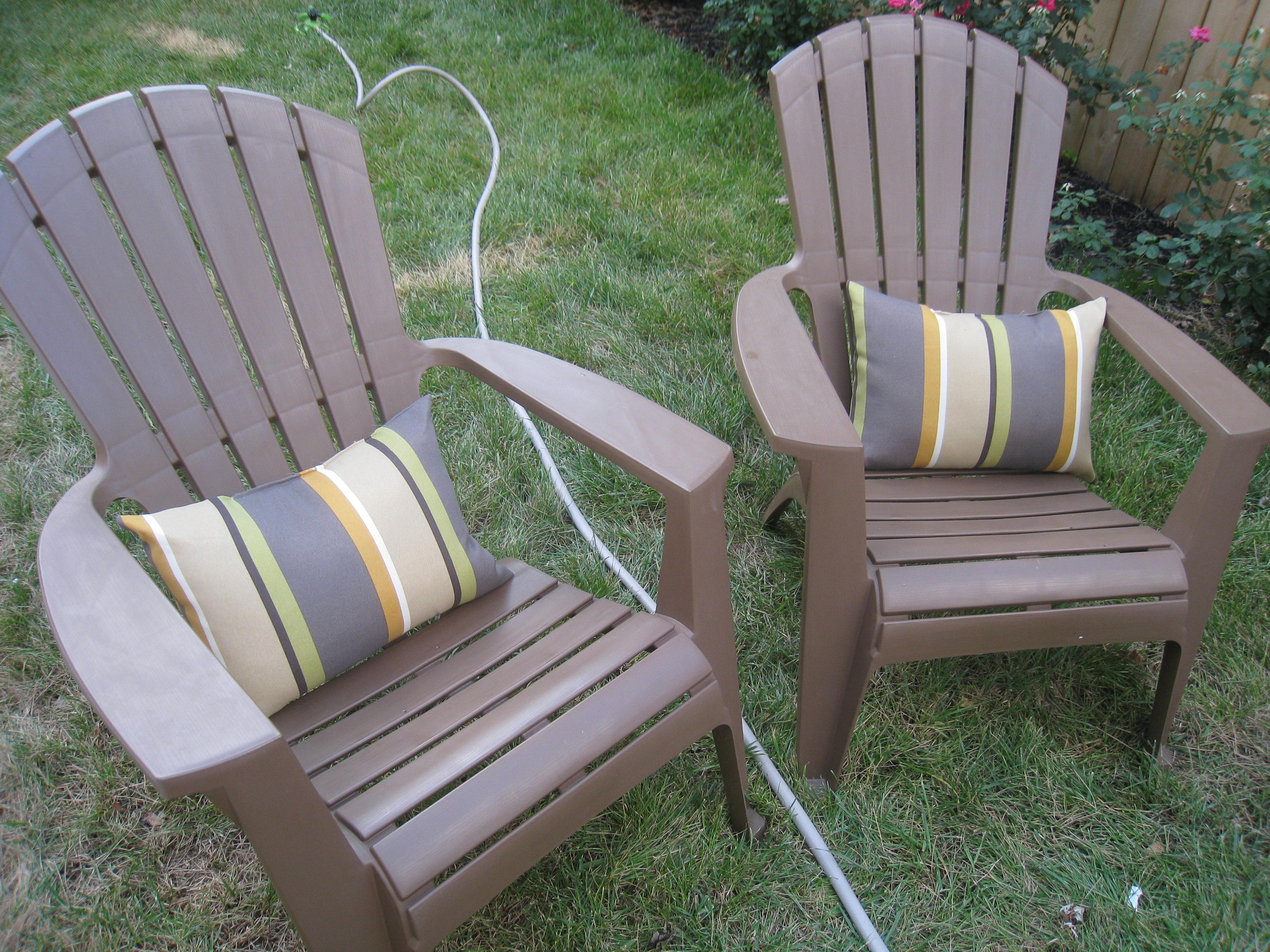 Large Adirondack Chair Plans