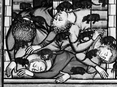 Death, Dying, and the Culture of the Macabre in the Late Middle Ages