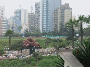 love park miraflores