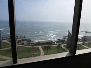 mariott view