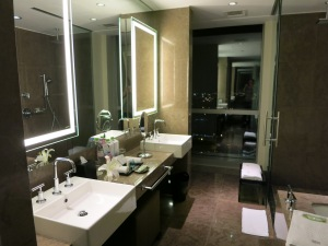 westin bathroom