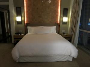 westin bedroom