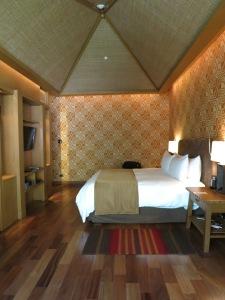 Tambo bedroom