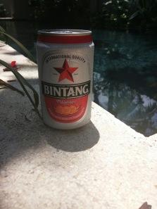 Bitang - Balinese beer