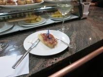 Pamplona - Cafeteria El Mentidero