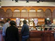 San Sebastian - Txepetxa interior