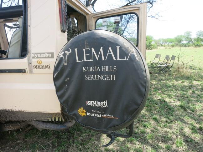 Lemala Kuria Hills, Serengeti, Tanzania